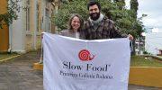 Rodrigo Bellora assume liderança do movimento Slow Food em Garibaldi